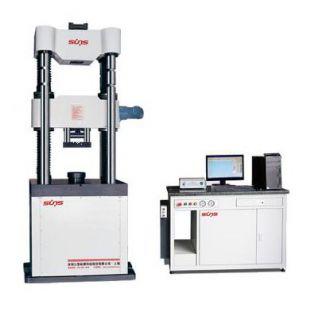 三思纵横WAW系列电液伺服万能试验机(规格3000kN)