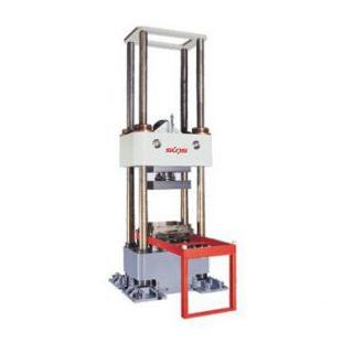 三思纵横YAW系列电液伺服压力试验机-W型夹具