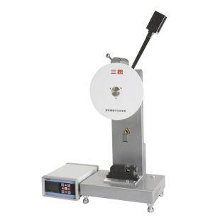三思纵横系列塑料摆锤式冲击试验机 PTM1000