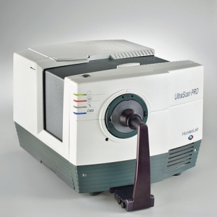 美国HunterLab  UltraScan PRO 色差仪