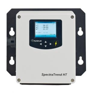 美国HunterLab  SpectraTrend HT 在线色差仪