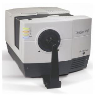 美国HunterLab迷彩服红外反射率仪HunterLab UltraScan