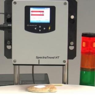 美国HunterLab在线颜色检测系统