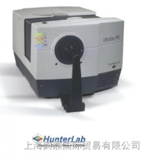 美国HunterLab烟草用分光光度计