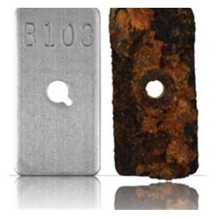 美國Q-LabQ-PANEL標準測試板