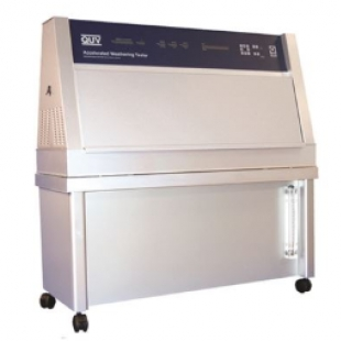 美國Q-Lab  QUV/se紫外老化試驗箱