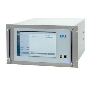 AMA   GC5000OS 有机硫在线色谱监测系统