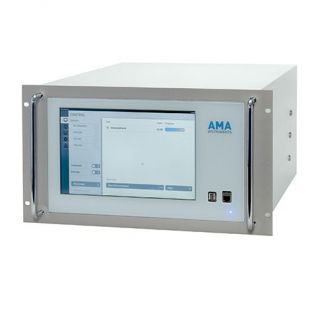 AMA   GC5000 挥发性有机物在线色谱监测系统