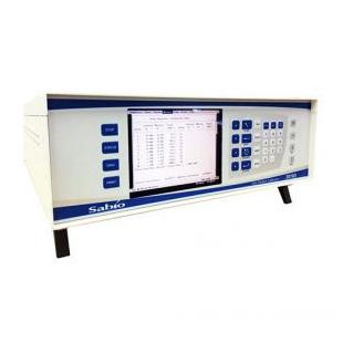 美国Sabio  2010 便携式气体稀释校准仪