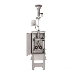 美国Met One  BAM-1020 β射线法颗粒物在线监测仪