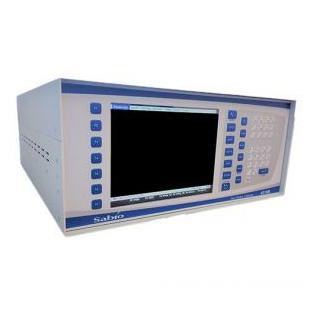 美国Sabio 4010 气体稀释校准仪