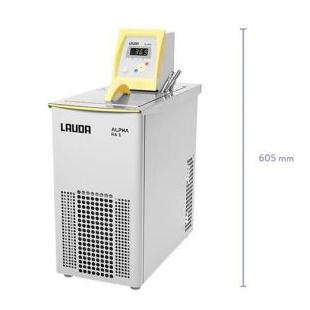 德国 LAUDA ALPHA制冷恒温器
