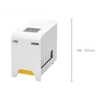 德国LAUDA LOOP 紧凑型循环恒温器