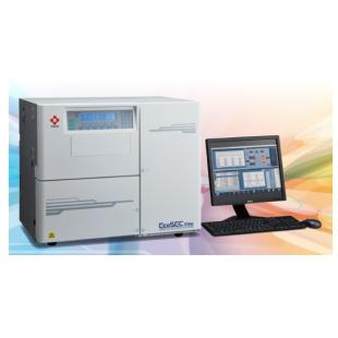 东曹   凝胶渗透色谱仪HLC-8420GPC EcoSEC Elite®