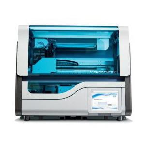 MagNA Pure 24 全自動核酸純化儀