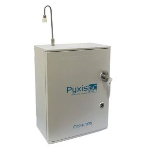 意大利Pollution   PB-500在線苯系物分析儀