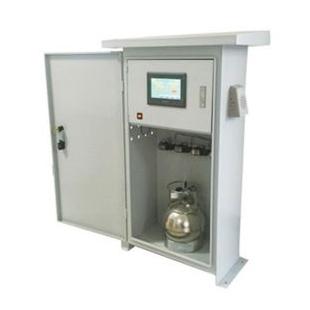 青岛环控   RGK-4厂界环境VOCs超标触发采样及远程控制系统