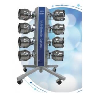 韓國KNR   蘇瑪罐自動進樣器-APK2600C