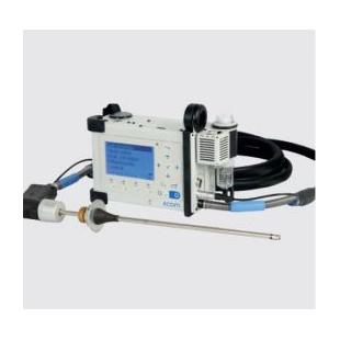 ecom-D工業應用手持式煙氣分析儀