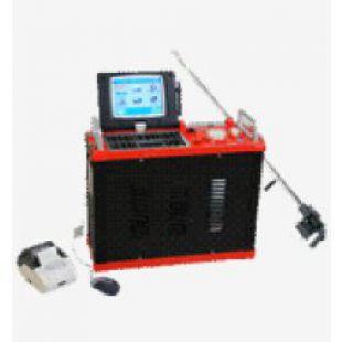 青岛环控  3012H型自动烟尘/气测试仪