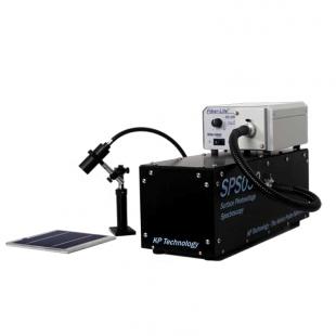 表面光电压谱系统