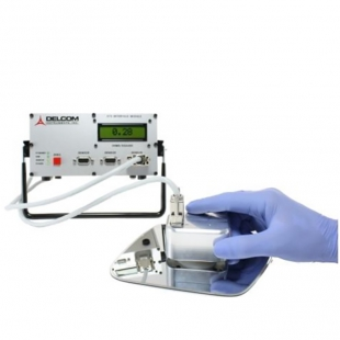 薄膜电阻及厚度测试仪