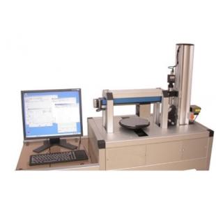 非接触式全自动曲率及薄膜应力测试仪