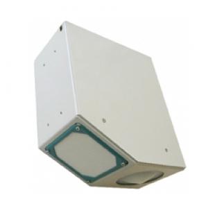 非接触流量测试雷达