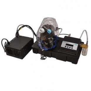 防护面具检漏测试仪
