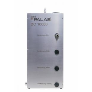 德国PALAS   复合比率型稀释器