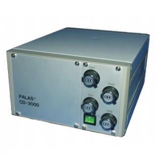 德国PALAS   双极性去电荷中和器