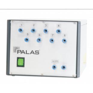 德国PALAS   八通道采集切换器