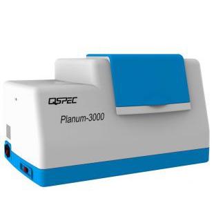 Planum-3000平面光学元件光谱分析仪