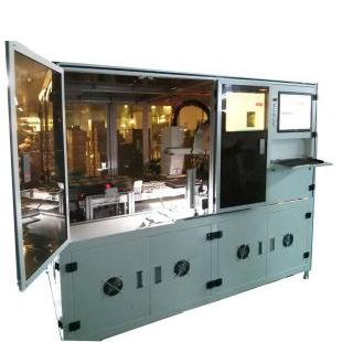 Auto-TMS 全自動透過率測量儀
