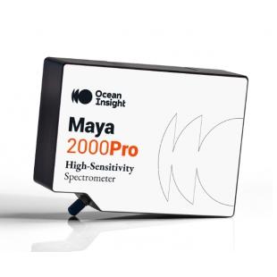 海洋光学Maya2000 Pro光纤光谱仪