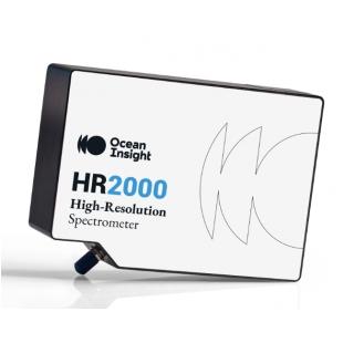 海洋光学HR2000+高分辨率光谱仪