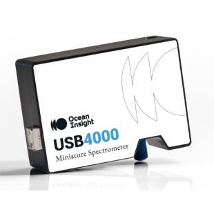 海洋光学USB4000光纤光谱仪