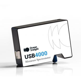 海洋光学USB4000-XR1光纤光谱仪