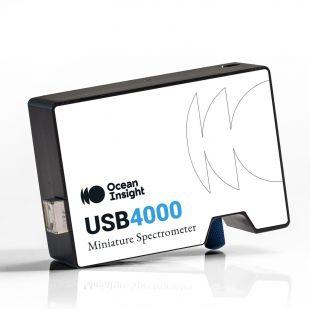海洋光学USB4000-UV-VIS-ES微型光谱仪