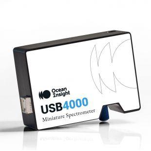 海洋光学USB4000-FL微型光谱仪
