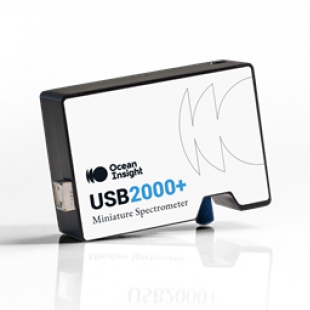 海洋光学USB2000+(VIS-NIR-ES)光纤光谱仪