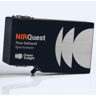 海洋光学 NIRQuest(256-2.5) 近红外光谱仪