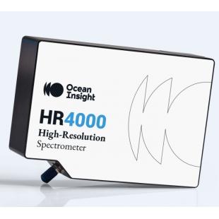 海洋光学 HR4000CG-UV-NIR 高分辨率光谱仪