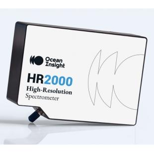 海洋光学 HR2000+CG 高分辨率光谱仪
