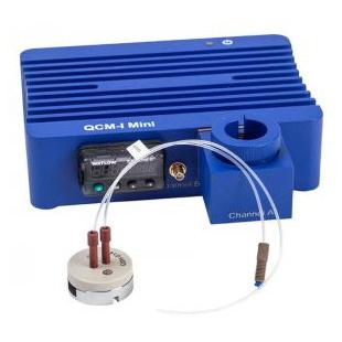 高精度耗散型石英晶体微天平QCM-I Mini