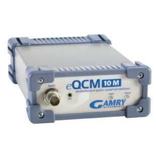 Gamry电化学石英晶体微天平eQCM 10M™