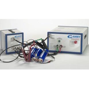 Gamry燃料电池阻抗测试电化学工作站