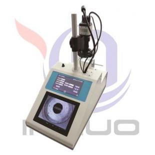 显微热台熔点测试仪 MPT-T2