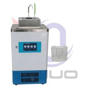 全自动蜡熔点测试仪 WMT-A1