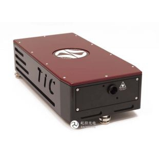 TiC可调谐钛宝石连续激光器